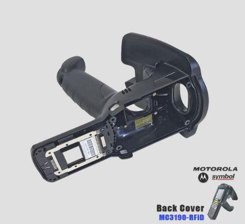 Back Cover (Gun Type) Motorola_Symbol MC3190-Z RFiD
