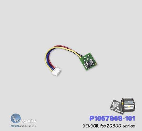 Sensor Zebra ZQ520 Mobile