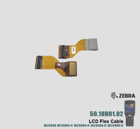LCD Flex Cable Symbol MC9500/MC9590/MC9596