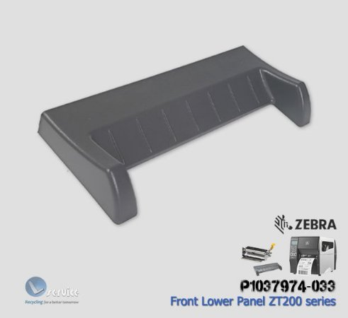 Front Lower Panel ZT230