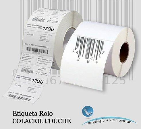 Etiquetas para impressora Zebra|Argox|Datamax