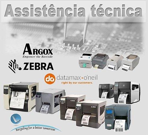 Assistência técnica|Peças|Impressoras Térmica| (011)3804-2018