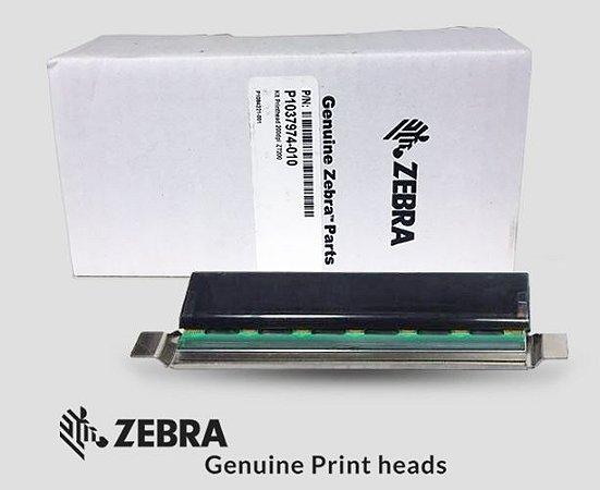Cabeça de Impressão Zebra ZT220/ZT230| P1037974-010