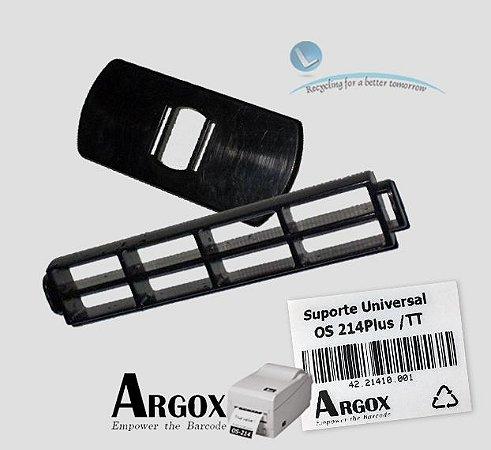 Suporte de etiqueta Argox OS214 series |Universal