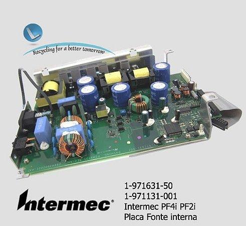 Placa fonte intermec  PF4i/ PM4i|1-971131-001