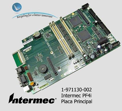 Placa principal Intermec PF4i |1-971130-002