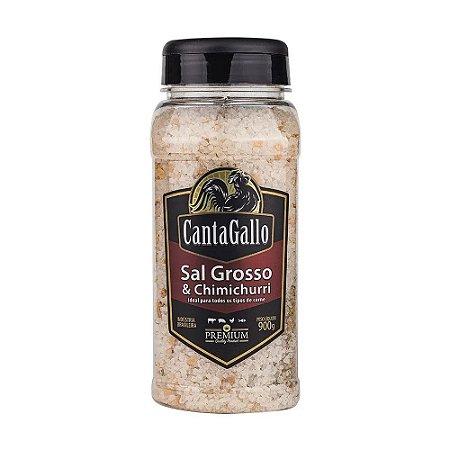 Sal Grosso & Chimichurri Cantagallo 900g