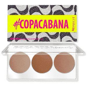 Paleta de contorno (Copacabana)
