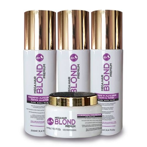 Kit Completo linha Fortes Beauty Cliente