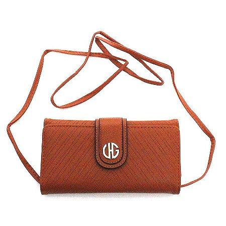 Bolsa Carteira Feminina Atacado L9099-G