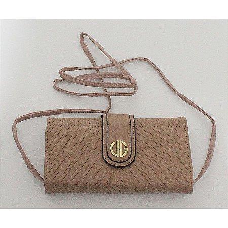 Bolsa Carteira Feminina Atacado L9099-H