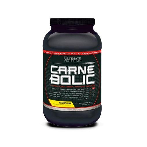 CARNEBOLIC - ULTIMATE NUTRITION