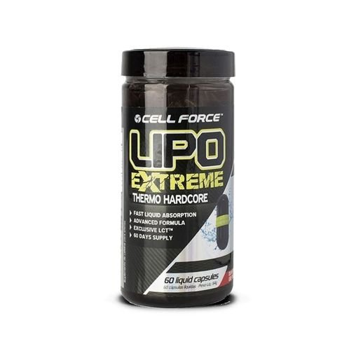 LIPO EXTREME - CELL FORCE