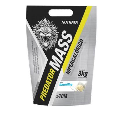 PREDATOR MASS 3kgs - NUTRATA