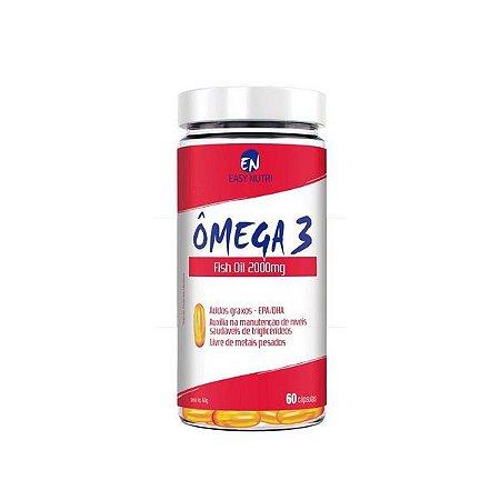 OMEGA 3 (60CAPS) - EASY NUTRI