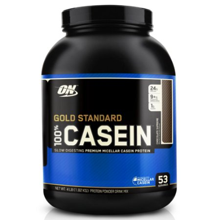 Gold Standard 100% Caseín - OPTIMUM NUTRITION