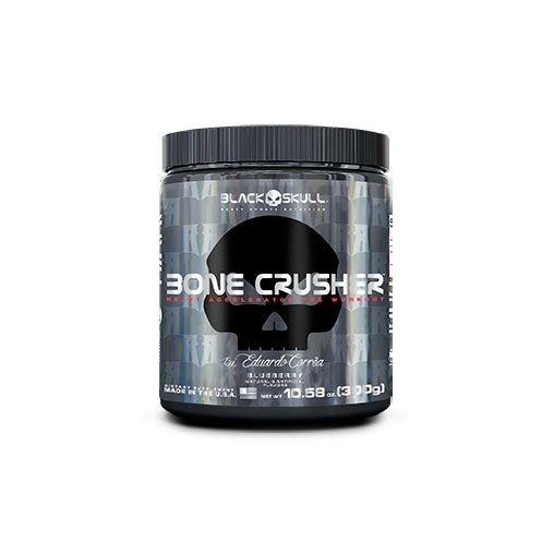 BONE CRUSHER - BLACKSKULL