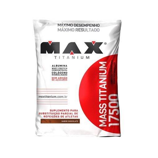 MASSA 17500 - MAXTITANIUM