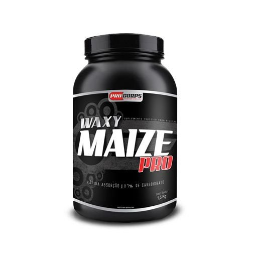WAXY MAIZE - PROCORPS
