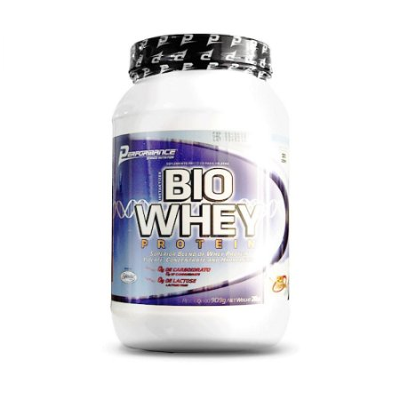 BIO WHEY - PERFORMANCE