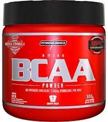 BCAA POWDER - INTEGRALMEDICA
