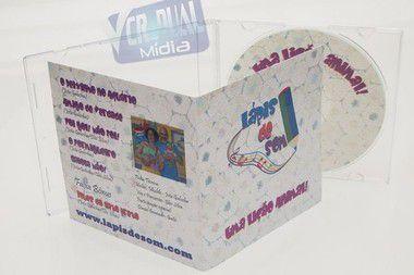 Box Slim 24x12 c/ 1 vinco