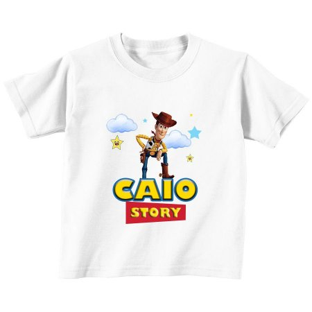 Camiseta Personalizada 100% Poliester