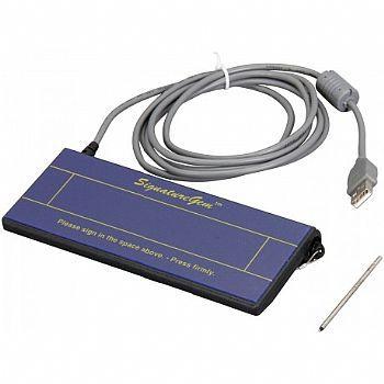 COLETOR DE ASSINATURA TOPAZ SYSTEMS USB T-S261-HSB-R