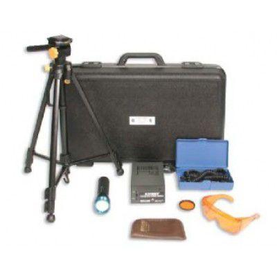Kit de iluminação fotográfica (110V AC) SKU: BMP950