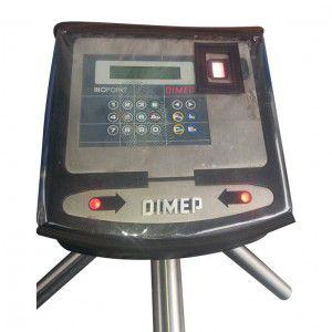 Capa para Catraca Dimep Bap Fancy Biometria.