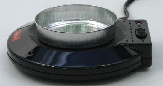 HP120, placa de aquecimento de vaporização de ciano SKU: HP120