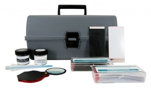 PB2L - Kit Básico de Impressão Latente Magnética 2 - Elevadores Articulados SKU: FS-CKLPB2L