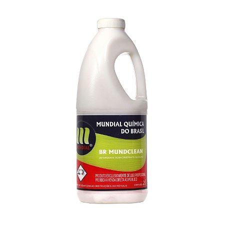 Desengraxante - BR Mundclean - 2 L
