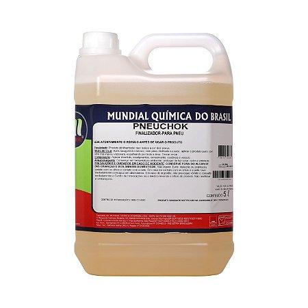 Pneu Pretinho - Pneuchok - 5 L
