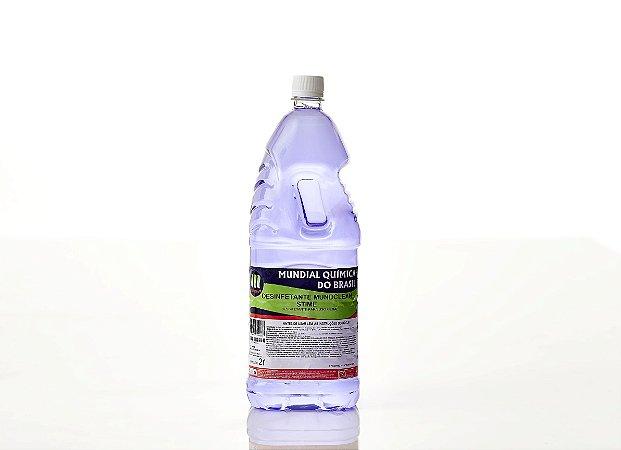 Desinfetante Mundclean STIME - 2 L