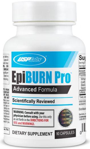 Epiburn Pro (90 caps) – Termogenico - Usp Labs