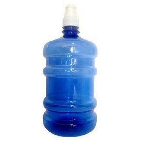Mini Galão de Água (1 litro)