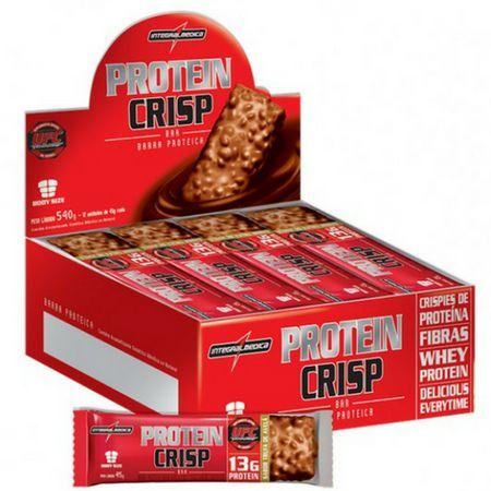 Protein Crisp - Integral Medica