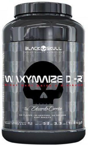 Waxy Maize D-Ribose - (1,5kg) - Black Skull