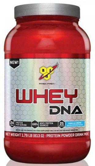 Whey DNA - BSN®