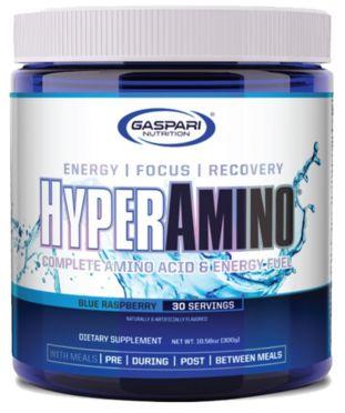 Hyper Amino - (300g) - Gaspari Nutrition