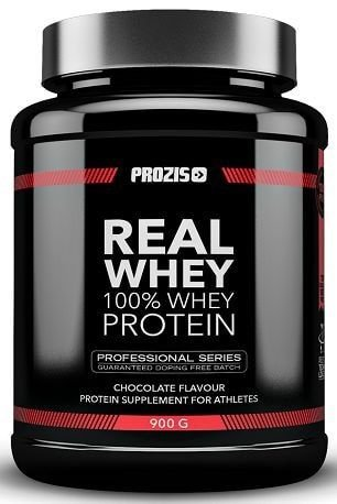 Real Whey Professional - Prozis Sport
