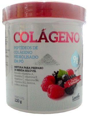 Colágeno Hidrolisado - (220g) - Lavitte