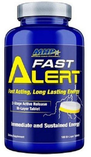 Fast Alert - (100tabs) - MHP