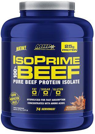IsoPrime Beef - MHP