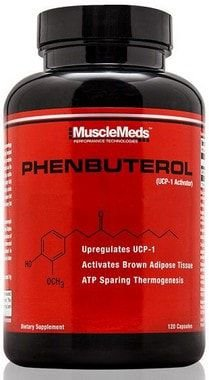 Phenbuterol - MuscleMeds