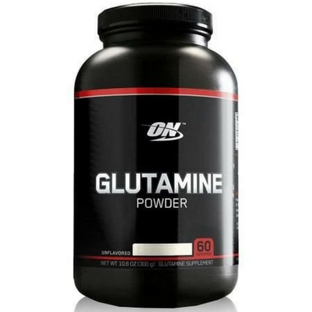 Glutamina Black Line  - Optimum Nutrition