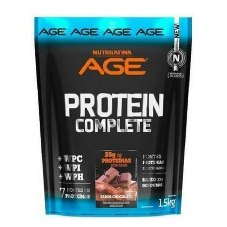 Protein Complete Age - Nutrilatina Age