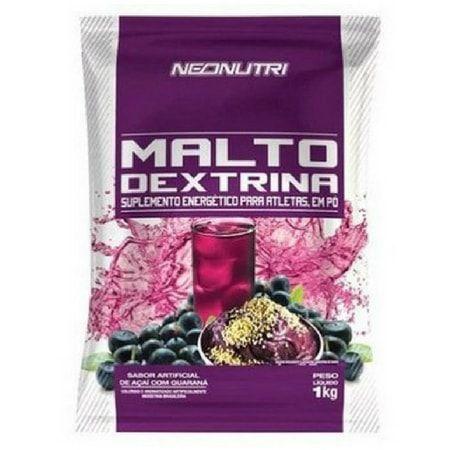 Maltodextrina - (1kg) -   Neonutri