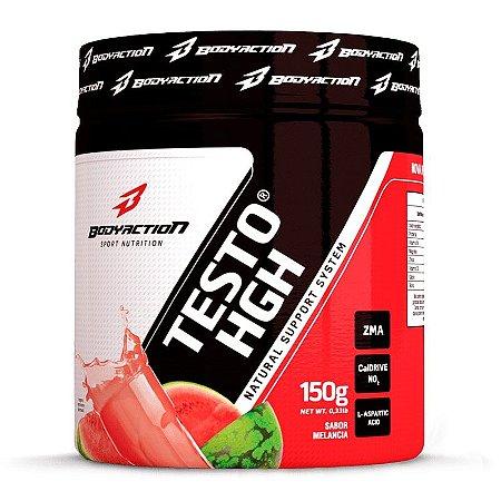 Testo HGH C/ Boro - (150g) - Body Action
